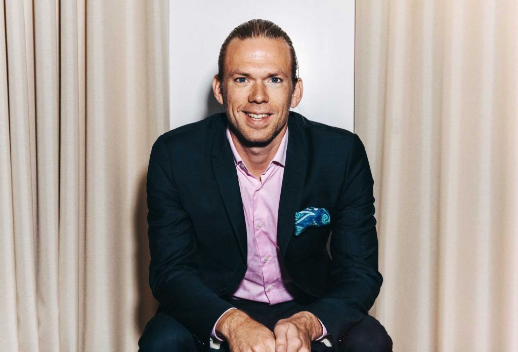 Becky's Affiliated: How to put customers' needs first with Codeta's Joakim Amadeus Olsson
