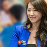 Celina Lin on poker in China; women at HS; and more