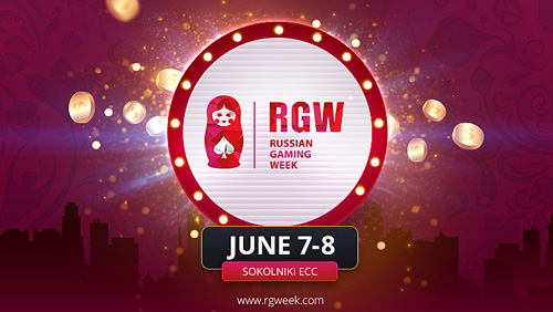 Crypto, neural networks, associate marketing: what to design during Russian Gaming Week 2018
