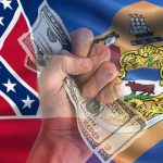 Delaware, Mississippi moving fast on sports betting launch plans