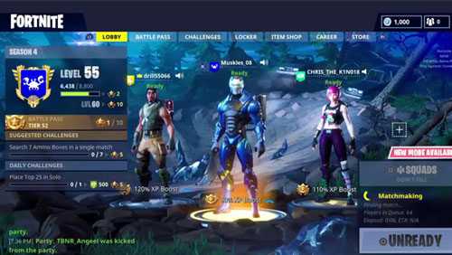Epic Games Pledge M To Fortnite Pro Season Leaving Sports Books Excited