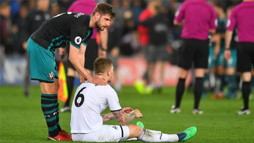 EPL Review Week 37: West Brom go down; Swansea on the brink