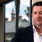Ex-Aussie telco boss James Spenceley is new Silver Heritage chair