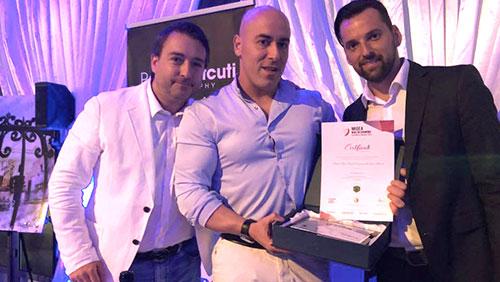 GameArt Scoops MIGEA Malta Digital Company Award