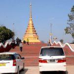 Insurgents attack Myanmar border casino: report