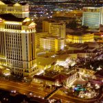 Las Vegas casinos operators brace for possible workers' strike