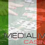 Medialive Casino wants to clear the air re Italian arrests