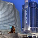 MGM Resorts rules Maryland, Detroit casino markets in April