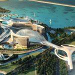 Mohegan Gaming & Entertainment gain control of South Korea casino project
