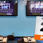 New Jersey's Monmouth Park sportsbook eyes May 28 launch