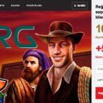 Mr Green rebrands as MRG, buys 11.lv Latvian online gambling ops