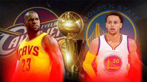 NBA Finals betting preview: Cavaliers vs. Warriors odds ...