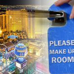 Nevada casinos fail to top $1b revenue mark as strike looms