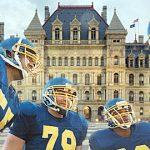 New York legislators huddle up for late sports betting push