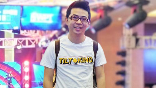 Pete Chen wins the WPT Asia Player of Year award; Pliska signs a Golden Knight