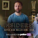 PokerGO exclusive INSIDERS: Negreanu, Adams & Davies preparing for SHRB