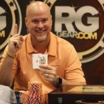 Shawn Sparks picks up RunGood Global Championship title