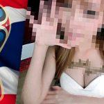Thai web 'pretties' use breasts as online betting billboards