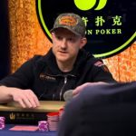 Triton Poker Montenegro day 7: Jason Koon banks $3.6m win