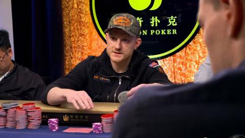 Triton Poker Montenegro Day 7: Jason Koon banks $3.6m win