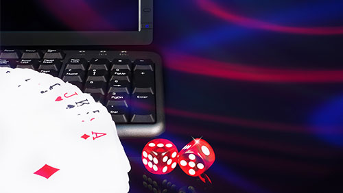 All we do is tweet: why online poker will struggle to be the next sports betting