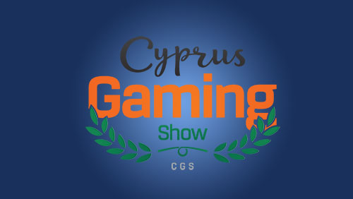 ONLY TWO MORE WEEKS UNTILTHE UPCOMING CYPRUS GAMING SHOW