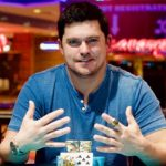 Valentin Vornicu extends WSOPC record to 12-rings; Ivey will play at WSOP