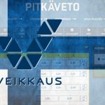 Online gambling now 44% of sales at Finland's Veikkaus