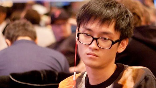 Wai Kin Yong: the young wizard who's bored of poker