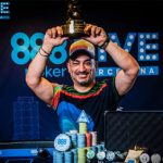 888Live Barcelona: Constantin wins the Main Event; Shehadeh close again
