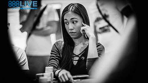 888Live Barcelona: Cortney Gee on how streaming saved her game