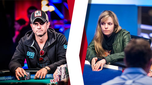 888Live Barcelona: Fernando Pons joins the team; Lampropulos wins the high roller