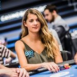 888Live Barcelona: Sofia Lovgren on poker in India; her startup and more