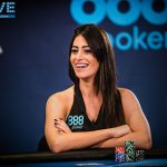 "888Live Barcelona: Vivian Saliba – ""I found myself within poker."""