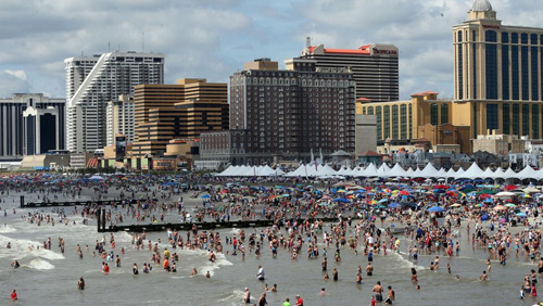 Atlantic City keeps close watch on North Jersey casino expansion revival