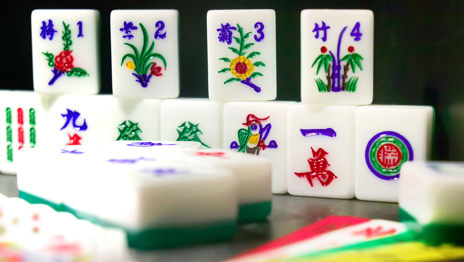Becky's Affiliated: Online Mahjong, the unsung hero of the Asia gambling market