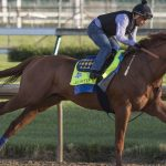 Belmont Stakes betting preview: Justify leads the pack