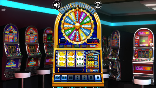Betdigital onto a winner with Ambassador and Big Spinner launches