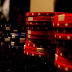 British Columbia goes after suspected money launderer's casino chips