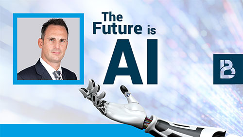 BTOBET'S CHAIRMAN, ALESSANDRO FRIED, TO DISCUSS ARTIFICIAL INTELLIGENCE AT AI MALTA SUMMIT