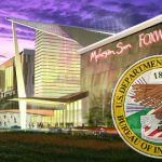 Fed gov't stops cock-blocking Connecticut tribes' JV casino
