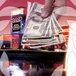 Caesars fined $1m for threatening Indiana gaming regulators