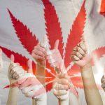 Canada approves legal marijuana