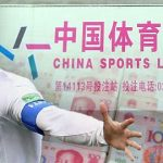 World Cup pushes China's sports lottery to record sales