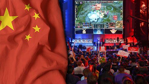 China's eSports market to explode by 2020