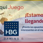 Italy's HBG Gaming receives Colombia online gambling license