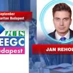 Czech gambling market in focus with Jan Rehola (PS Legal) at CEEGC2018