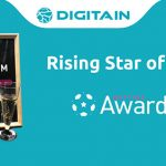 Digitain gains Rising Star of B2B Award at Russian Gaming Week (RGW)