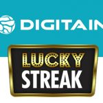 Digitain integrates LuckyStreak's Live Casino