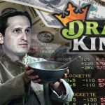 DraftKings gets out begging bowl to fund sports betting plans